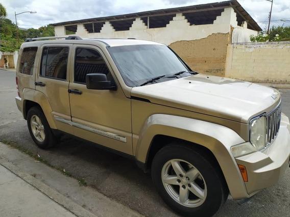 Jeep Cherokee Kk 2010
