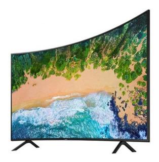 Televisor Nu7300 Curvo 55 4k Samsung