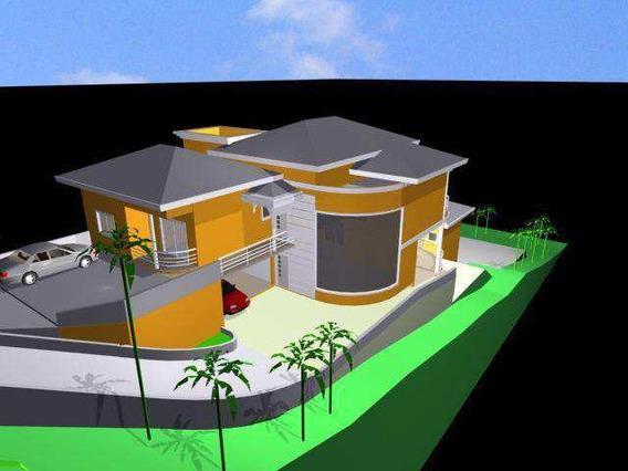 Terreno Em Jacareí Bairro Condomínio Parque Vale Dos Lagos - V2113