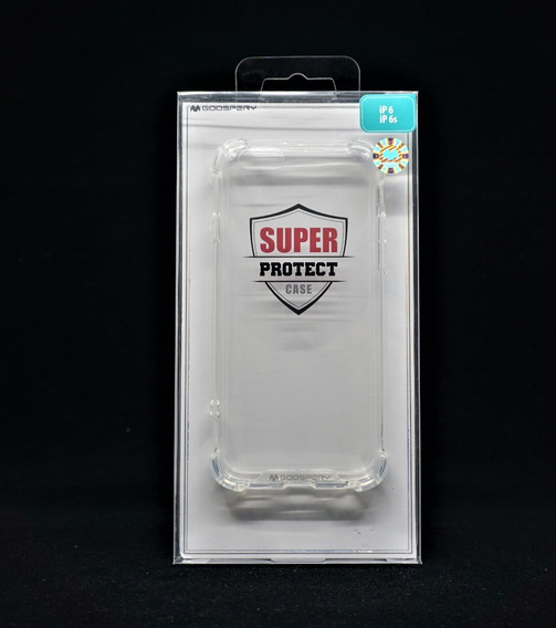 Funda iPhone 6 Goospery Super Protect Case