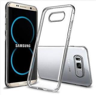 Capa Para Celular Galaxy S8 Ou S8 Plus - Atacado 100 Pcs