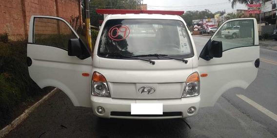 Hyundai Hr 2.5 Carroceria