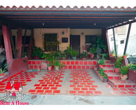 Casa En Venta Cabudare 20-6645 Rwh 04145450819