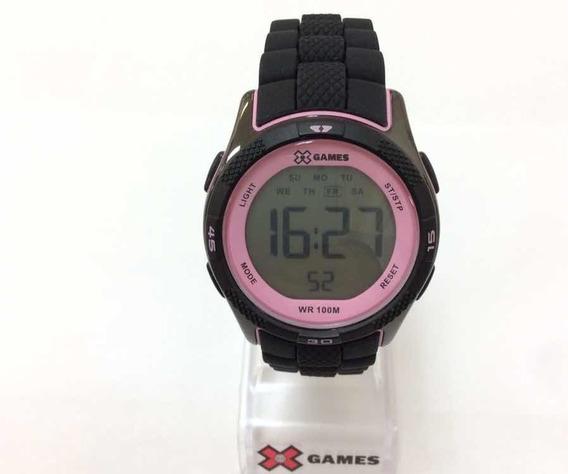 Relógio Feminino Esportivo X-games
