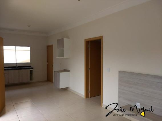 Casa Condomínio Fechado - Cf00014 - 33119258