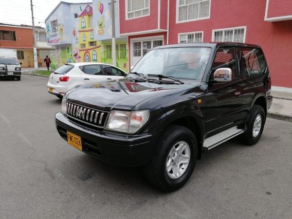 Toyota Prado Sumo 2700cc Mt Aa