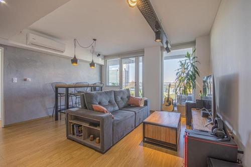 Imagen 1 de 19 de 1 Dormitorio En Ciudad Ribera Con Vista Al Parque