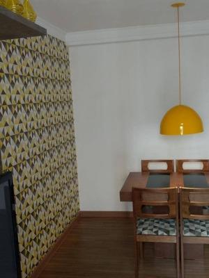 Apartamento 2 Dormitórios-cocaia/guarulhos - Ap1103