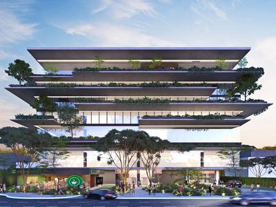 Desarrollo Ava Urban Oasis