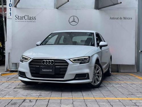 Imagen 1 de 15 de Audi A3 2017 3p Dynamic L4/1.4/t Aut