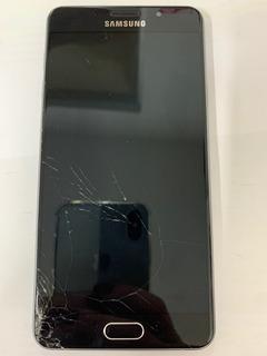 Samsung Galaxy A7 2016 A710 Retirada De Peças