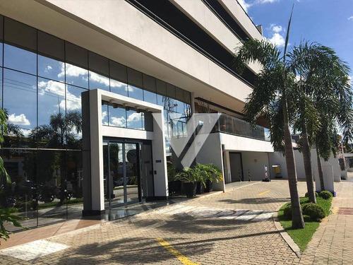 Sala Para Alugar - Edifício Mondrian - Sorocaba/sp - Sa0151