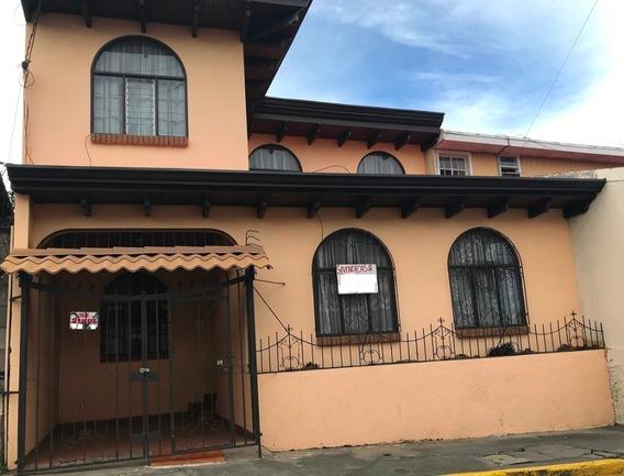 Casa Heredia Centro Para Negocio - Vivienda - Ambos