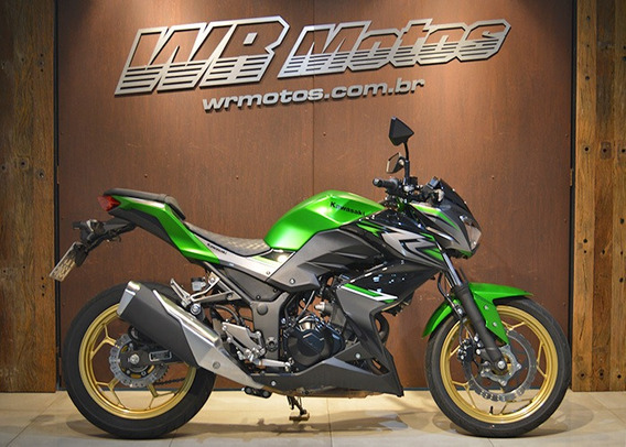 Kawasaki Z 300