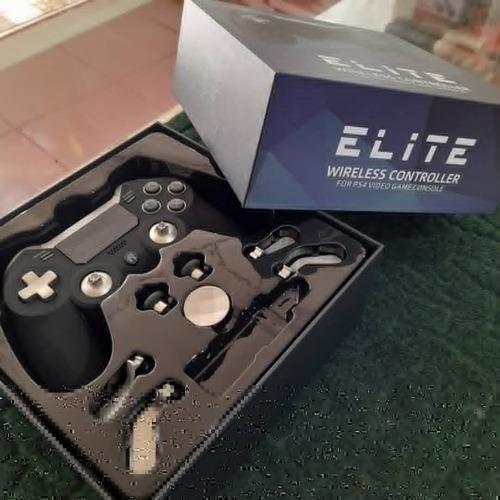 Control Elite Ps4 Y Pc Bluetooth