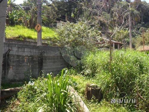 Imagem 1 de 14 de Terreno-são Paulo-horto Florestal | Ref.: Reo180520 - Reo180520