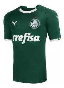 Camisa Palmeiras Puma Original Lançamento