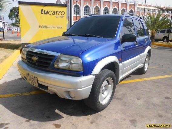 Chevrolet Grand Vitara 4x2
