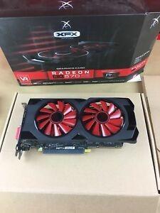 Rx 570 4 Gb Ddr5 Xfx