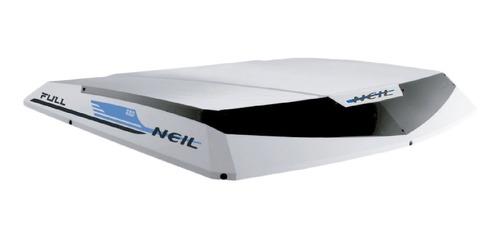 Climatic Neil Slim Full Camion  + Pre-enfriado + Maximo Frio