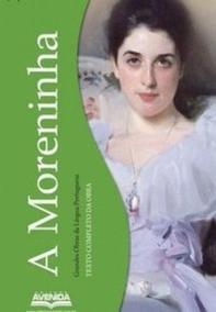 A Moreninha - Grandes Obras Da Língua Portuguesa