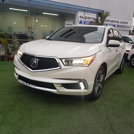 Acura Mdx 2019 $54999