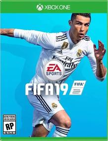Fifa 19 - Xbox One - Original Digital - Online Receba Hoje