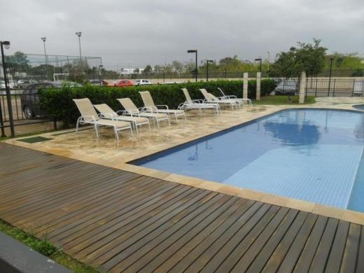 Aluguel Apartamento Mobiliado Campos Dos Goytacazes Brasil - 618-a