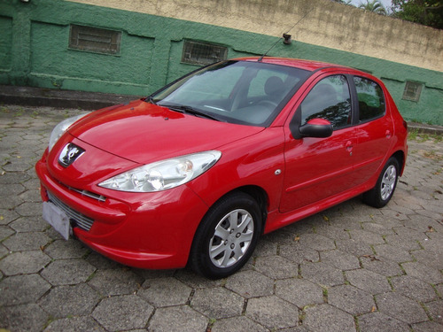Imagem 1 de 10 de Peugeot 207 Xr 1.4.
