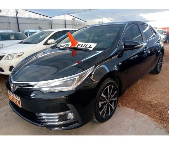 Toyota Corolla Seg L/n At 1.8 2017