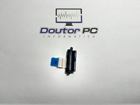 Flat / Adaptador Cd-rom Notebook Hp Pavilion 14 D027br