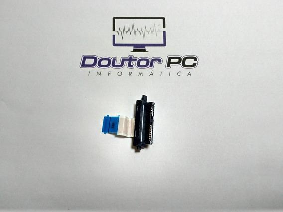 Flat / Adaptador Cd-rom Notebook Hp Pavilion 14 D027br