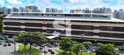Loja No Shopping Itaigara Com 170,00 M² Para Aluguel! - Sl0874