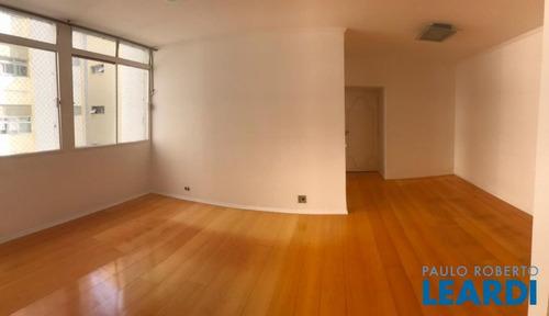 Imagem 1 de 15 de Apartamento - Perdizes  - Sp - 602784