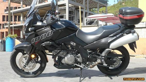Suzuki Dl 1000 V-stron 501 Cc O Más