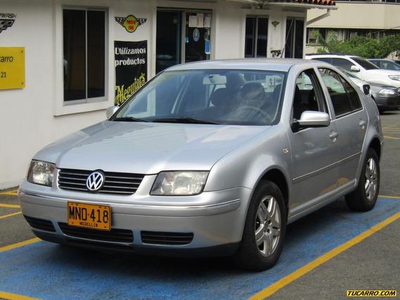 Volkswagen Jetta Mt 2000