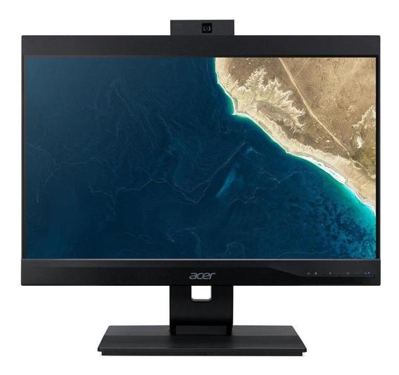 Acer Corporativo Aio Vz4660g Core I5 8va 4gb 1tb Win10