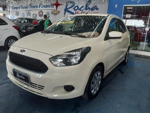 Ford Ka 2015 1.5 Se Flex 5p