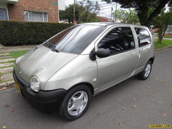 Renault Twingo Authentique 1.2 Mecánico A.a.