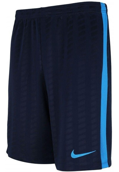 Bermuda Nike Academy Jaq K Marinho/azul