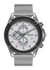 Relógio Orient Mbssc134 Frete Gratis