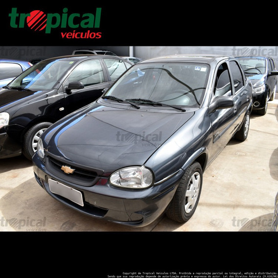 Chevrolet / Gm Classic Life 1.0