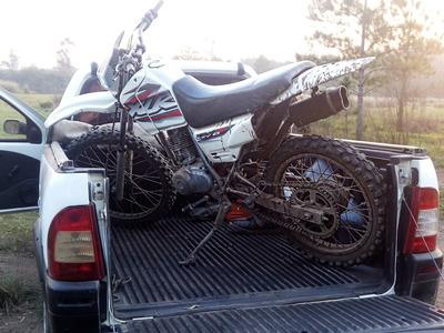 Honda Xlr 125cc