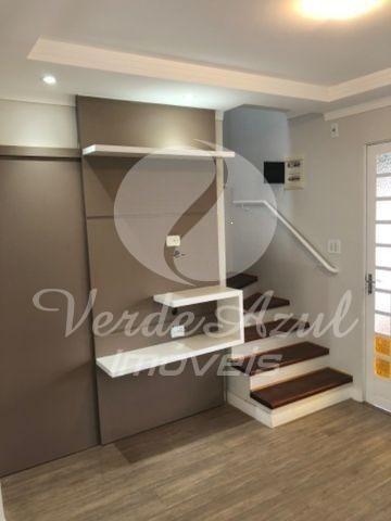 Casa À Venda Em Jardim Interlagos - Ca006890