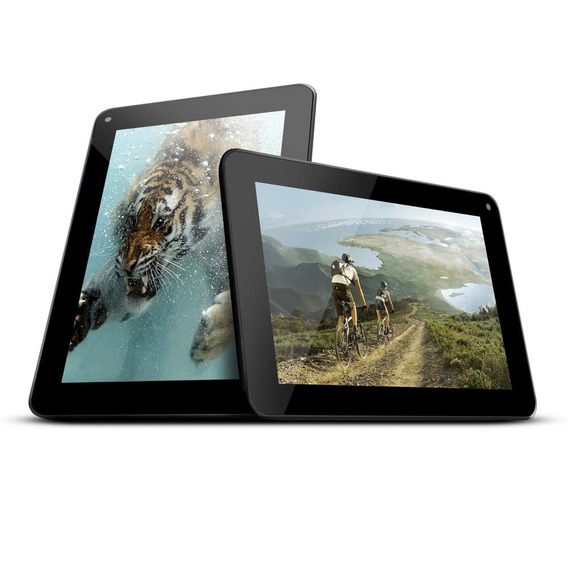 Tablet Qbex Zupin Tx120 7 4gb Dual Core Android 4.2 Preto
