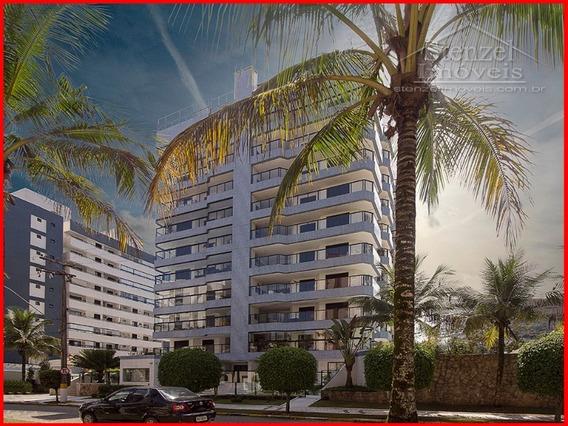 Apartamento Para Vender Com 4 Quartos (2 Suítes) Varanda Gourmet Na Riviera De São Lourenço - Ap00140 - 32274574