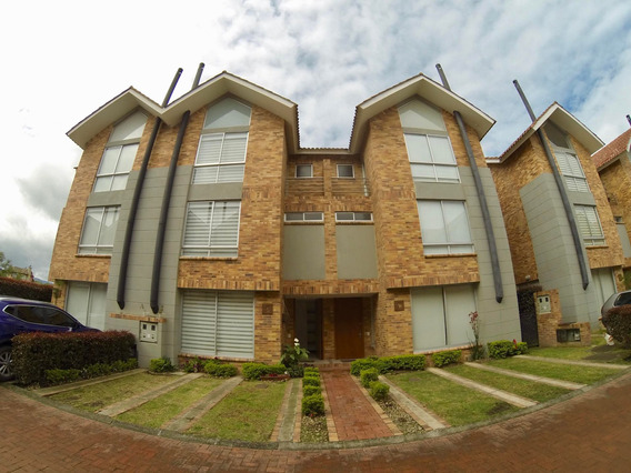 Casa En Arriendo Santa Ana 20-361