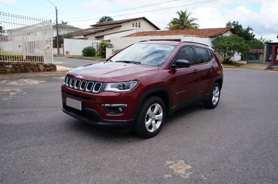 Jeep Compass Sport Aut. 2016/2017