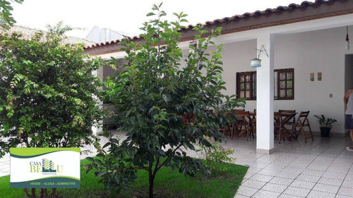 Casa Residencial - Nova Caieiras, Caieiras. - Ca0116
