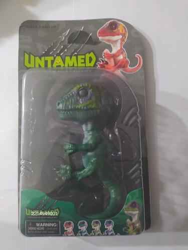 Simil Untamed Dinosaurios Mercado Libre With ruth ramos, simone bucio, jesús meza, eden villavicencio. simil untamed dinosaurios